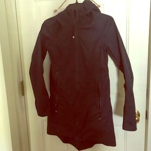 lululemon rain jacket